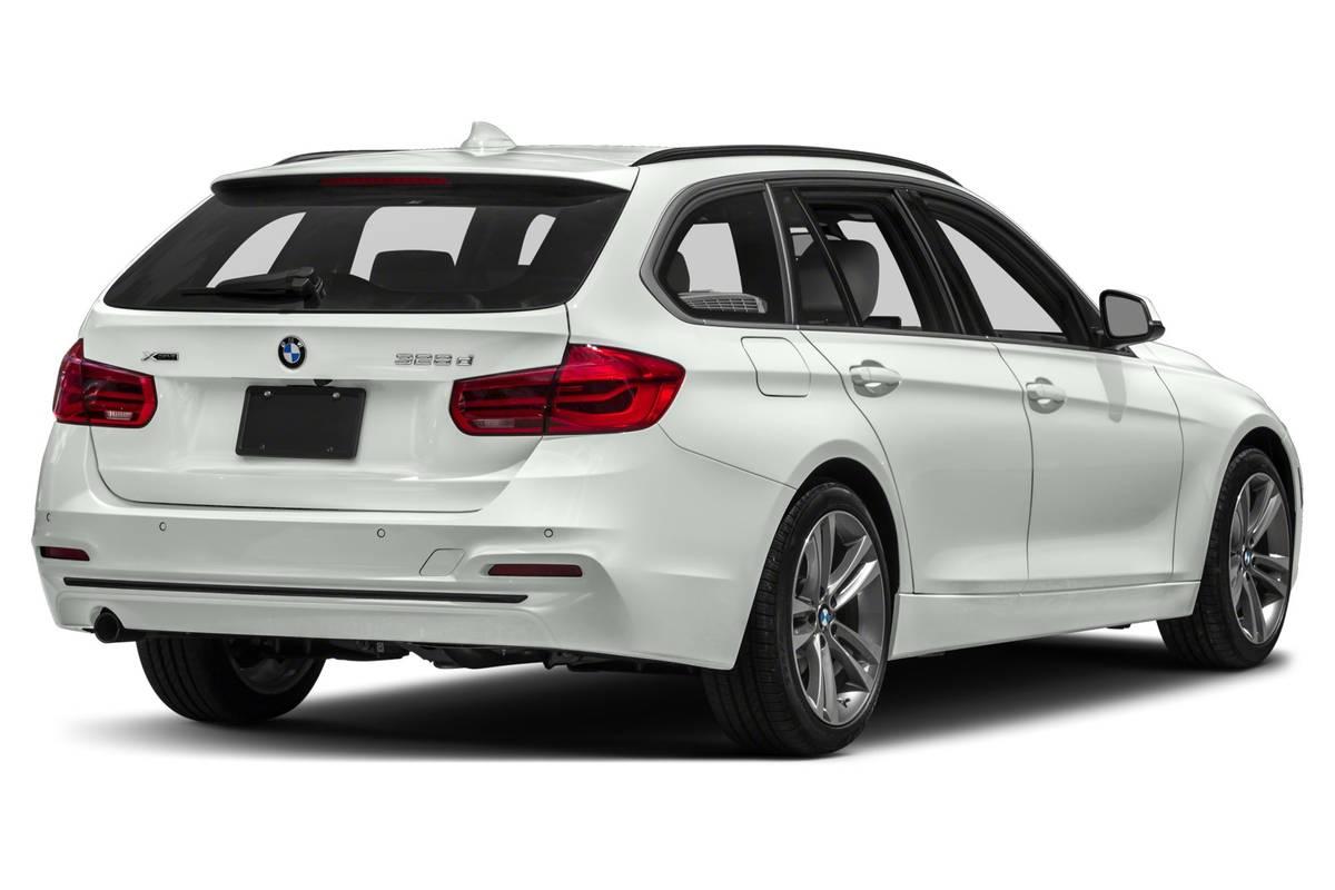 2013-2016 BMW 3 Series: Recall Alert