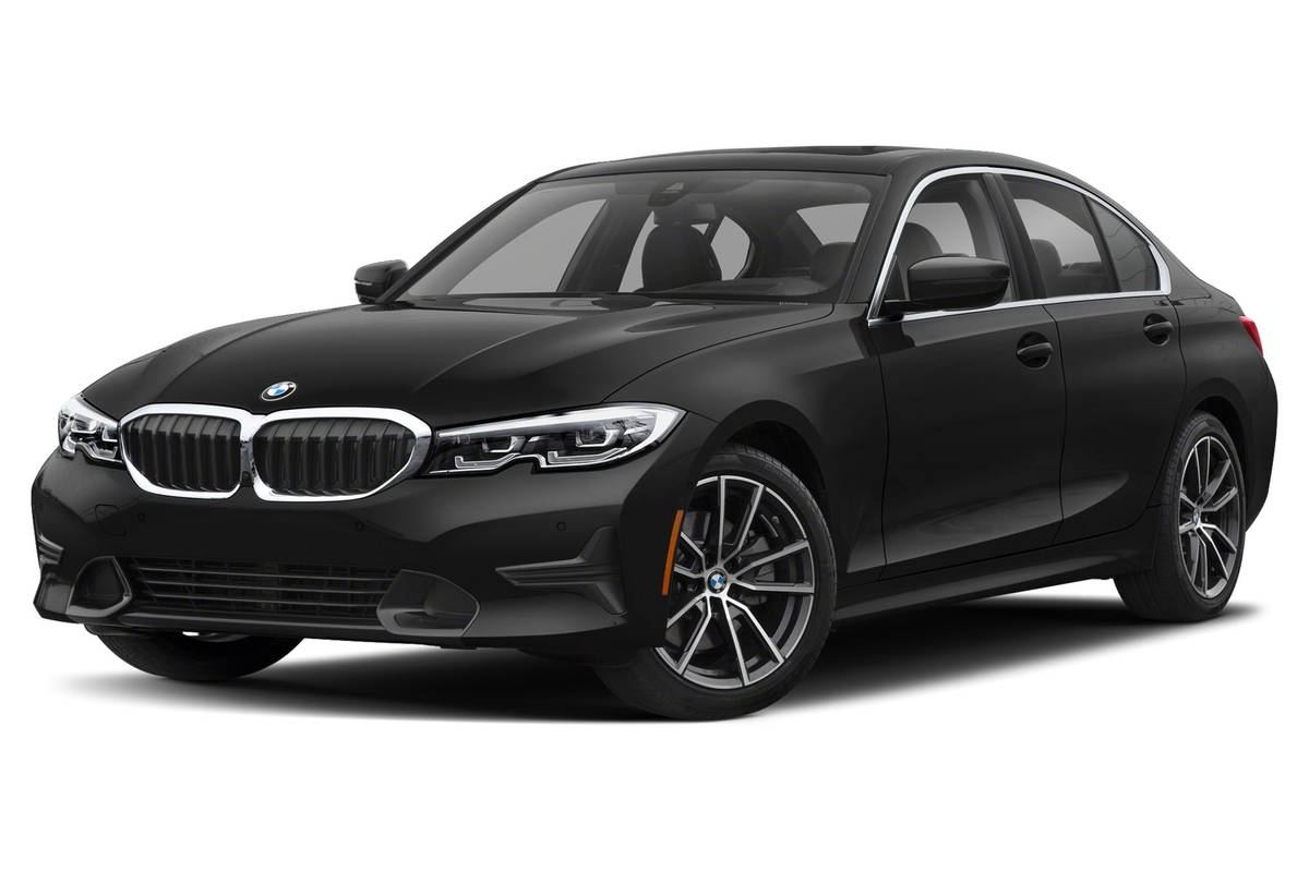 3,300 BMW X3, X4, 3 Series, 8 Series: Recall Alert
