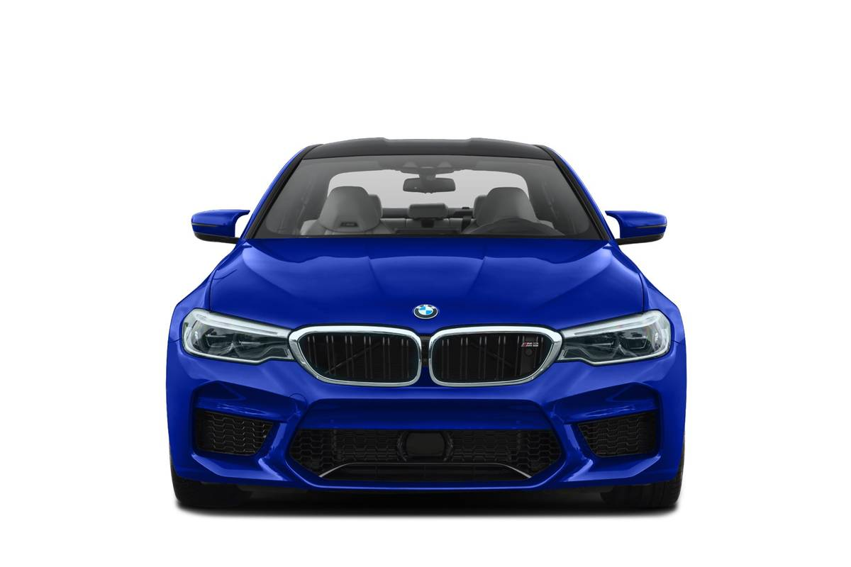 2019-20 BMW M5, M8: Recall Alert
