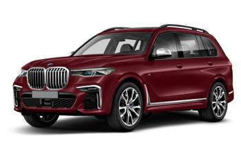 2020-2021 BMW X5, X6 and X7: Recall Alert