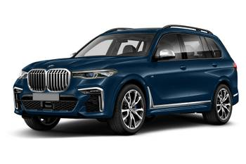 2021 BMW X7: Recall Alert