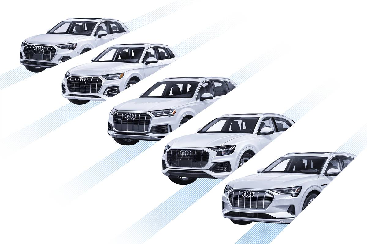 Audi SUVs: A Buying Guide to Help You Find the Right One