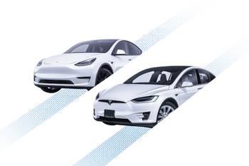 Tesla SUV Buying Guide