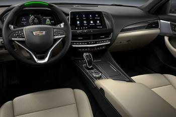 2021 Cadillac CT4, CT5 Add Safety Features, Hands-Free Super Cruise