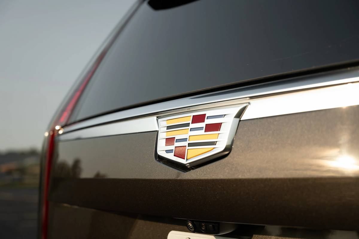 What's New From Cadillac for 2021?