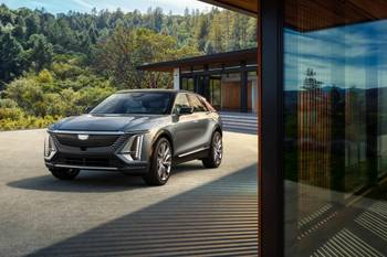 2023 Cadillac Lyriq to Start at $59,990, Orders Open in September