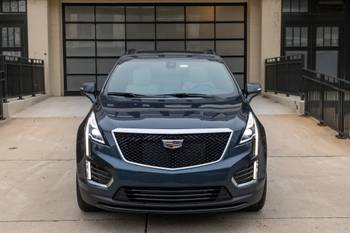 10 Biggest News Stories of the Week: Cadillac XT5, Mazda CX-30 Can't Get a Piece of 'Chip Famine'
