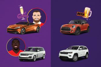Rollin' Like a Baller: 10 Affordable Alternatives to Super Bowl Stars' Cars