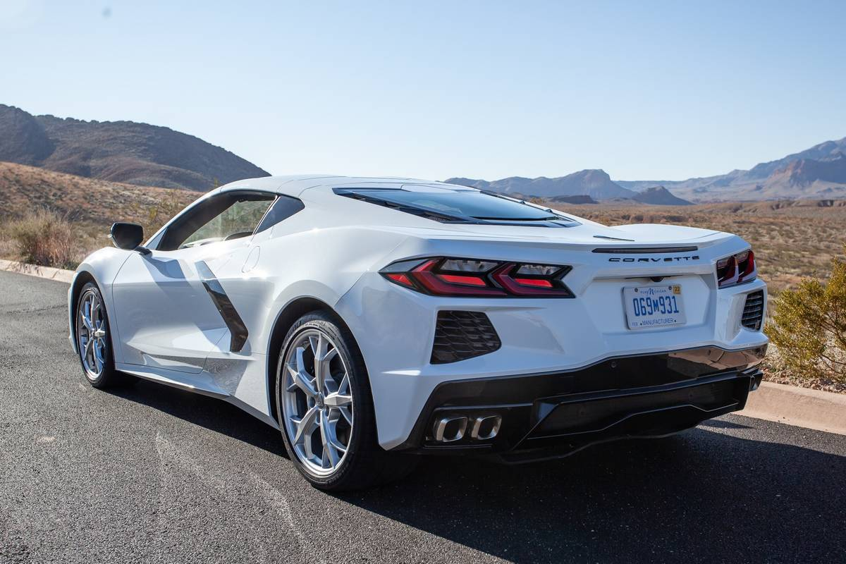 2020 Chevrolet Corvette: Everything You Need to Know | News | Cars.com