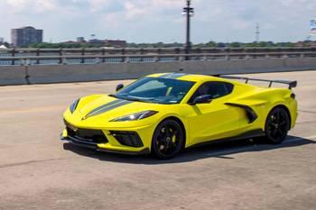 2022 Chevrolet Corvette: What's Changed?