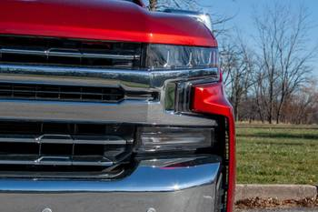 2021 Chevrolet Silverado 1500: 5 Things We Like and 3 Things We Don't