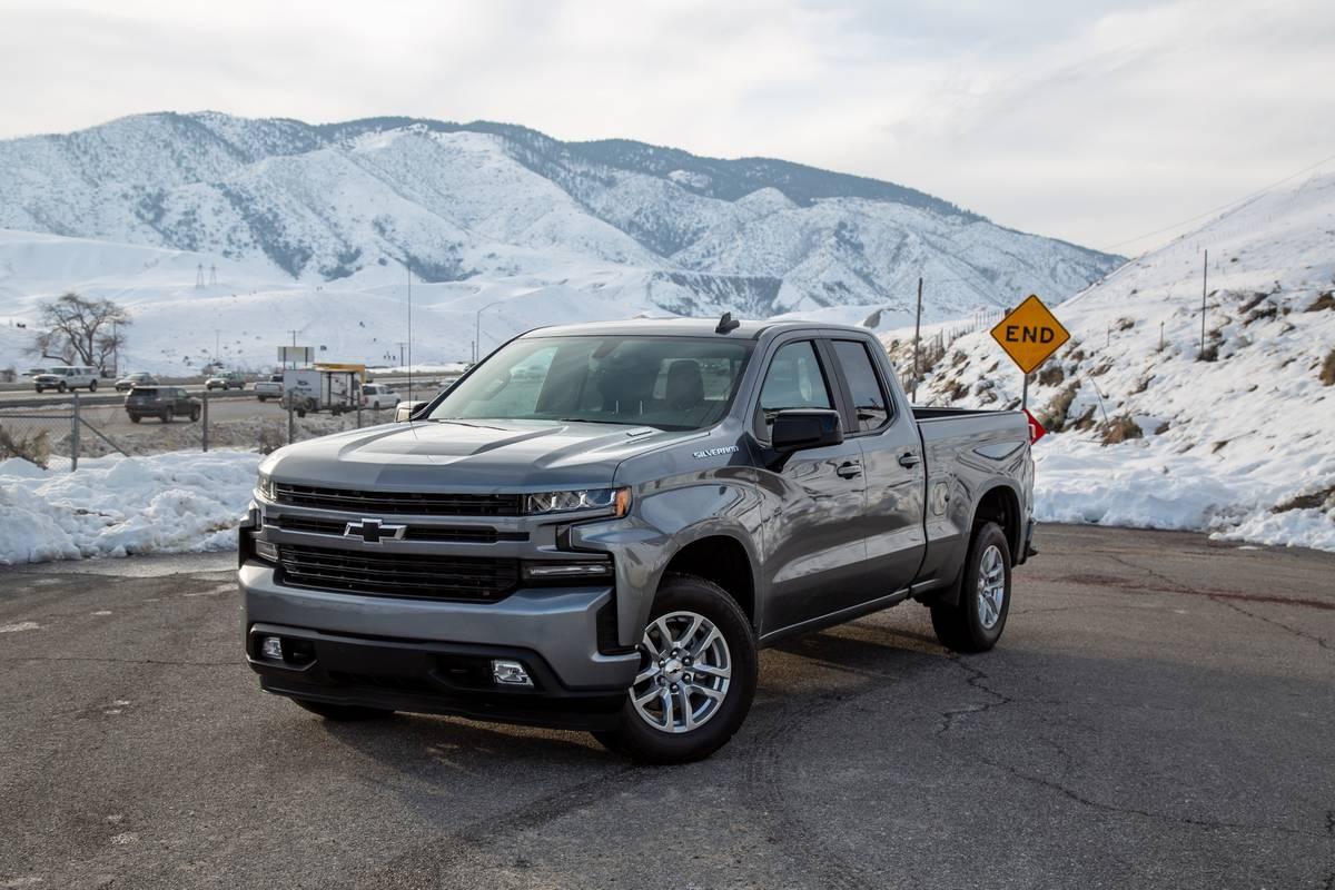Chevrolet Silverado 1500 Which Should You Buy 2019 Or 2020 News Cars Com