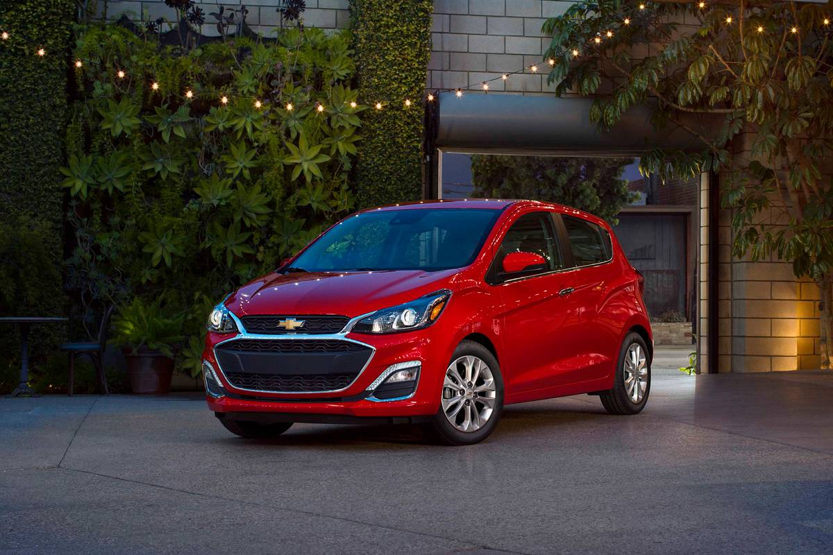 Here Are The 10 Cheapest New Cars You Can Buy Right Now News Cars Com