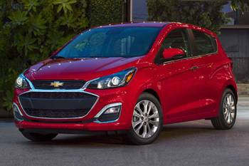 10 Biggest News Stories of the Month: Chevy Spark Cheapskates by Tesla SUVs, Kia Carnival