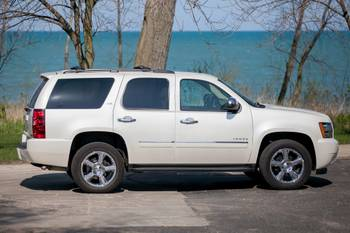 GM to Recall 5.9 Million SUV and Pickups for Takata Airbag Inflators: What Owners Should Know
