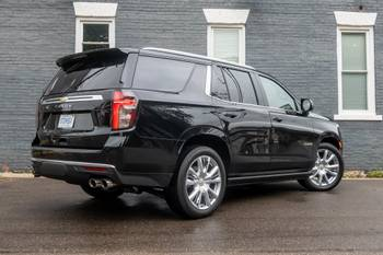 10 Biggest News Stories of the Week: Chevy Tahoe Keeps TLX Type S, Telluride in Tow