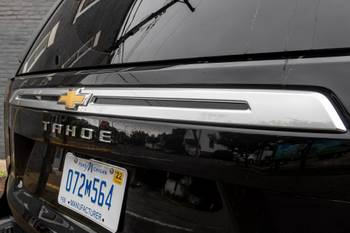 10 Biggest News Stories of the Week: Chevrolet Tahoe Trailed by Ford Explorer