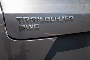 2021 Chevrolet Trailblazer Test-Drive Video: Welcome Addition, or One Too Many?