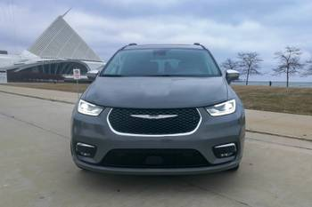 2021 Chrysler Pacifica: 7 Things We Like (and 4 Not So Much)