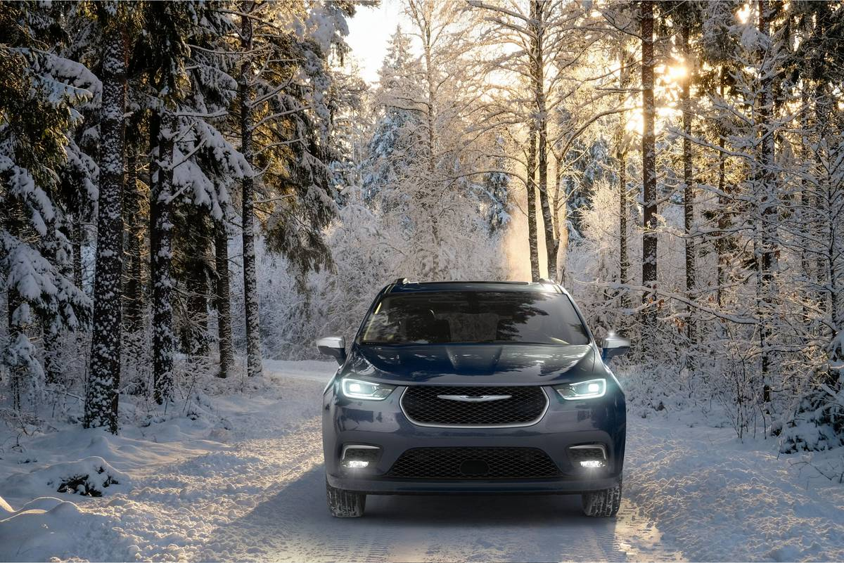 Winter Is Coming: 7 Great Cars for Snow Driving