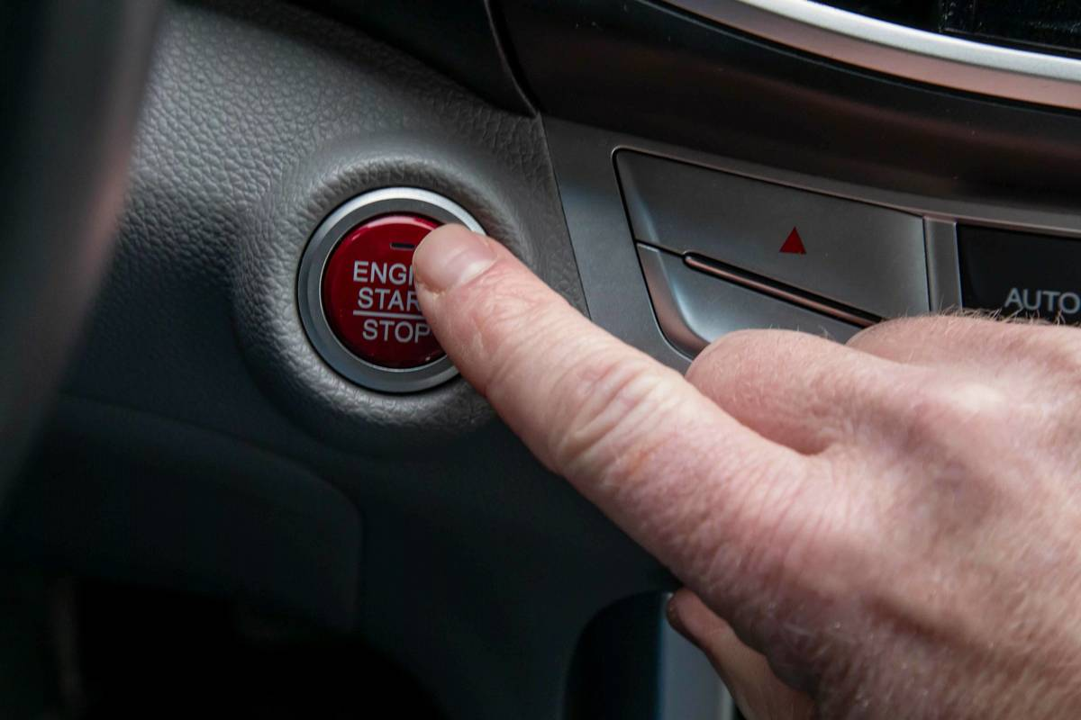 Car Clicks When Trying to Start? 5 Common Causes