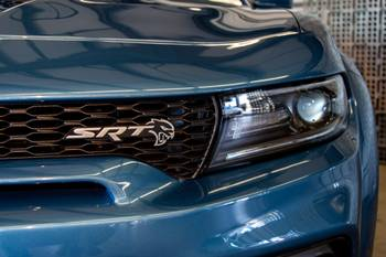 'Ohhh, Say Can You … Hemi?': Dodge Powers Up Patriotic Preview of 2021 SRT Lineup
