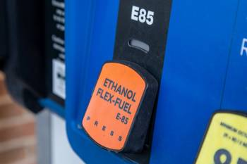 What Is E85 Gas?