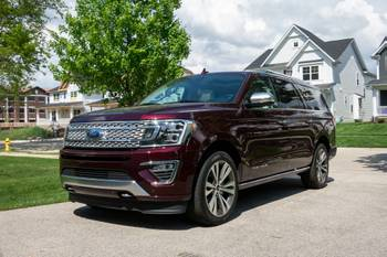 These 10 SUVs Have the Highest Towing Capacity