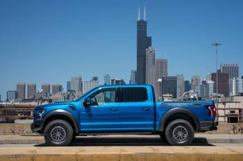 2020 Ford F-150: 10 Things We Like (and 4 Not So Much)