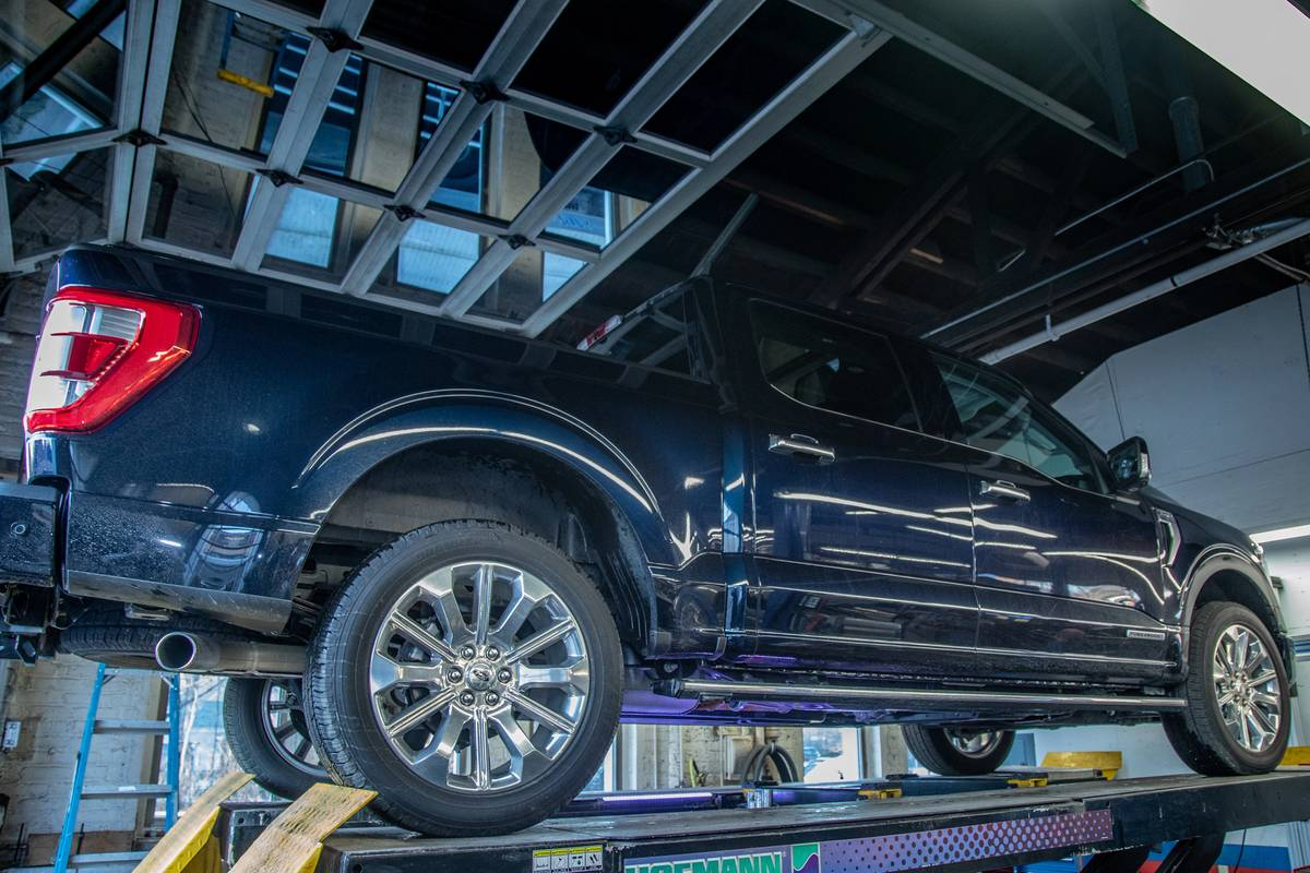10 Biggest News Stories of the Month: Fuel Efficiency Follows Ford F-150 Follies