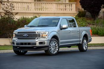 All the Pickup Truck News: An Electric F-150, an Expensive F-150 and a Family-Friendly F-150