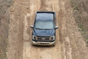 What's New With Pickup Trucks for 2021?
