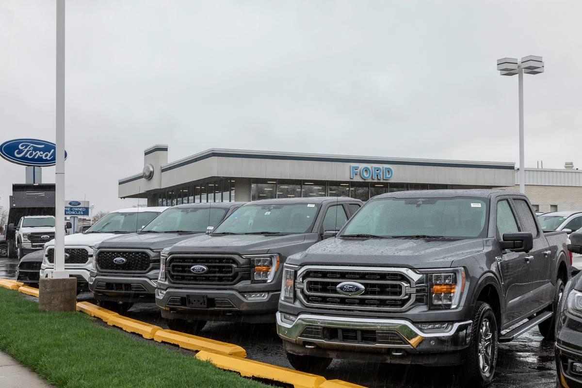 Car Shoppers Face Shorter Supply, Rising Prices