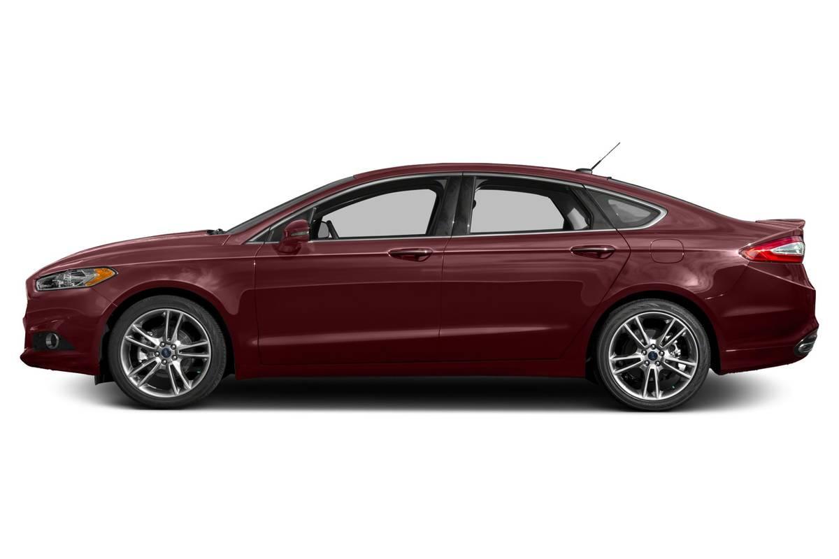 90,600 Ford Fusion, Edge, Lincoln MKX, MKZ: Recall Alert