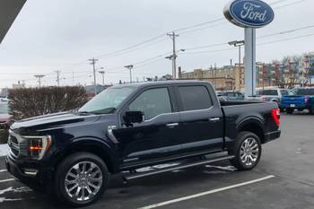 We Bought a 2021 Ford F-150: See How Much We Paid