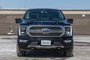 Rust Resolution Proves Elusive for Our 2021 Ford F-150