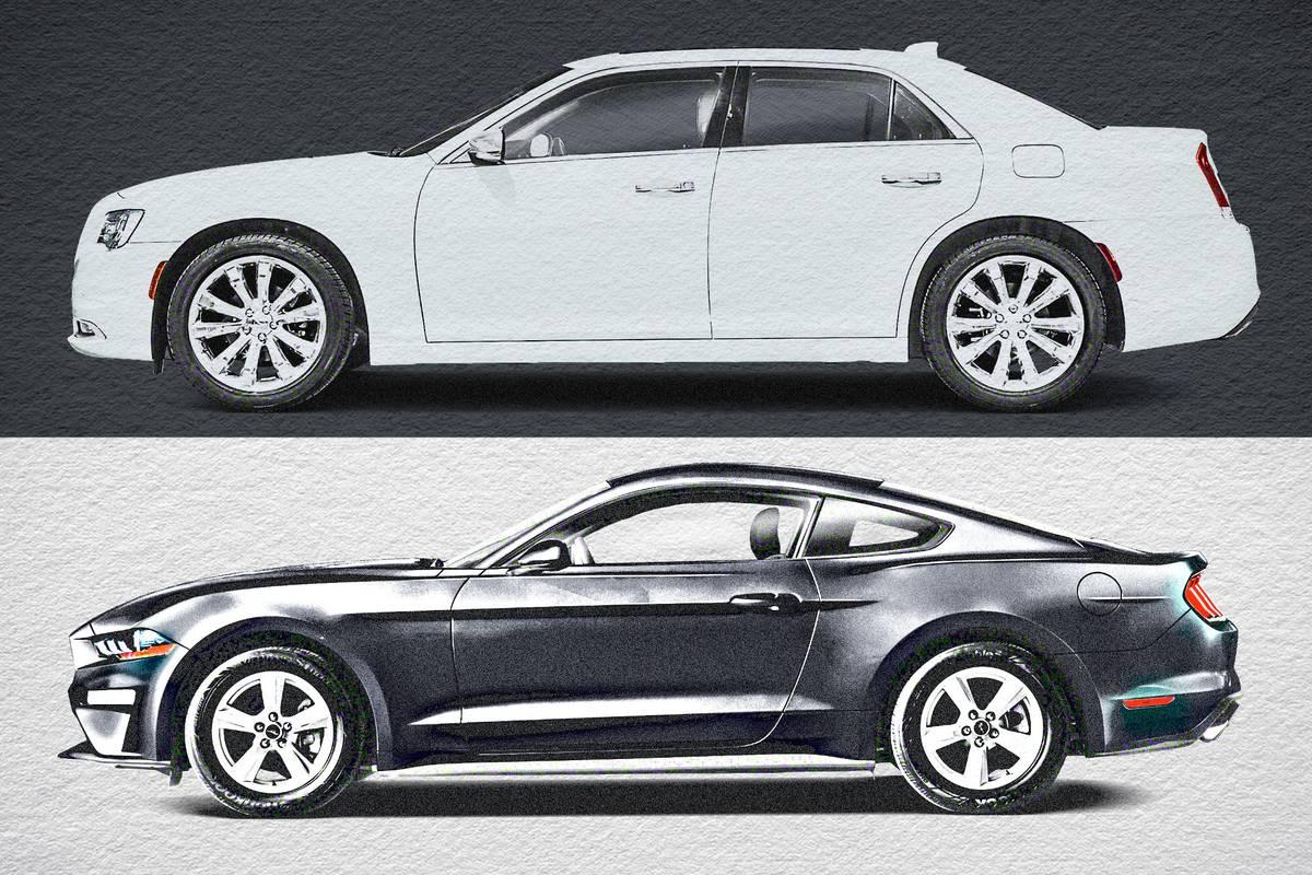 ford-mustang-2019-chrysler-300-2020-comparison.jpg