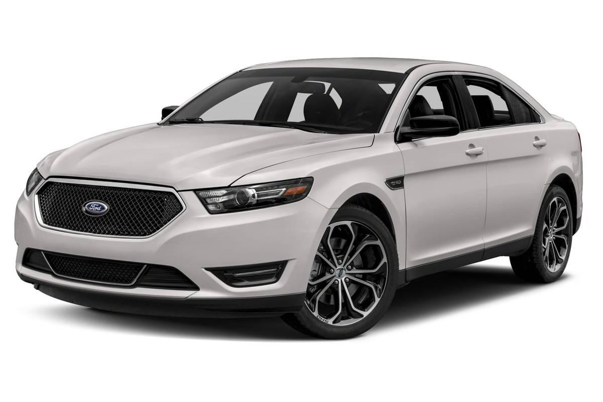 2013-2018 Ford Flex, Taurus, Lincoln MKT: Recall Alert