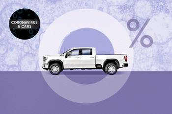 Coronavirus Car Deals: Best Cars to Zero In on for GM's 0% Financing Offer