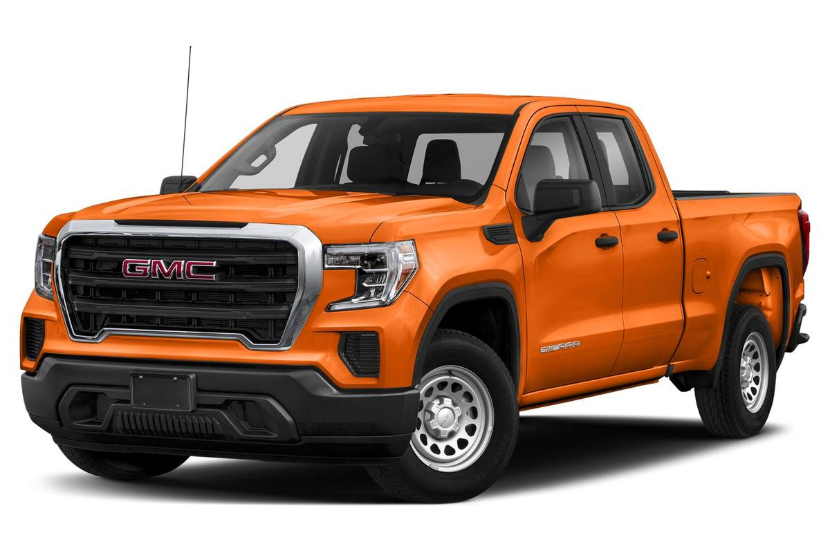 2019-2020 Chevrolet Silverado 1500, Sierra 1500: Recall Alert