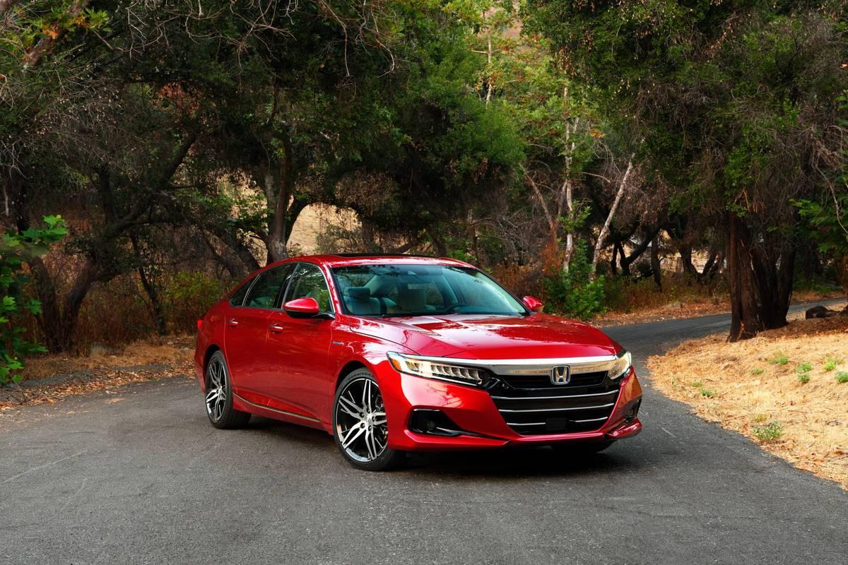 Kelebihan Kekurangan Honda Accord 10 Review