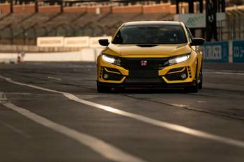 What's New From Honda for 2021?