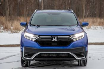 Honda CR-V: Which Should You Buy, 2020 or 2021?