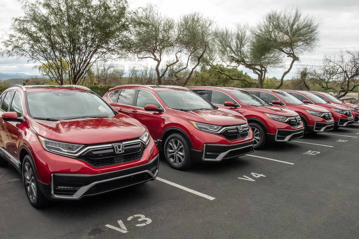 What Is a Fleet Vehicle, and Should I Buy One?