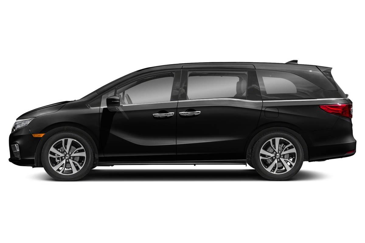 324,200 2018-2020 Honda Odysseys: Recall Alert