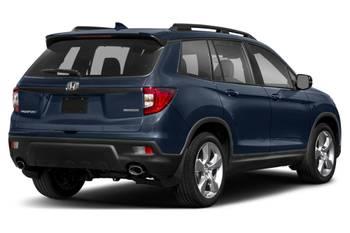 2019-2021 Honda Odysseys, Passports, Pilots: Recall Alert