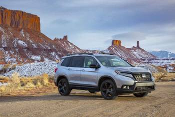 Honda Passport: Which Should You Buy, 2020 or 2021?