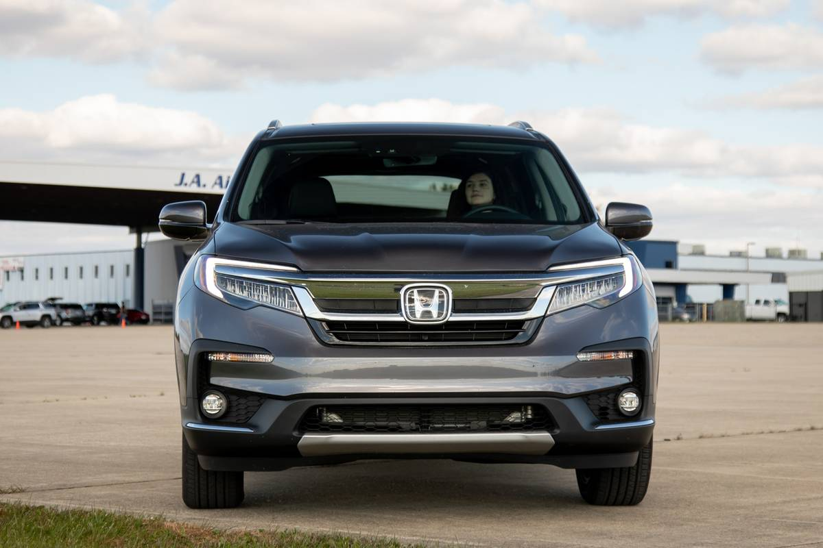 Honda Wants You to Be a Better Driver With Driver Feedback Feature