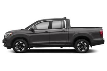 2017-2020 Honda Ridgeline: Recall Alert