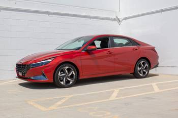 Redesigned 2021 Hyundai Elantra Starts at $20,645; Here's What You Get